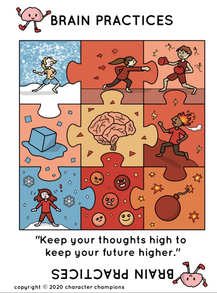brain practices
